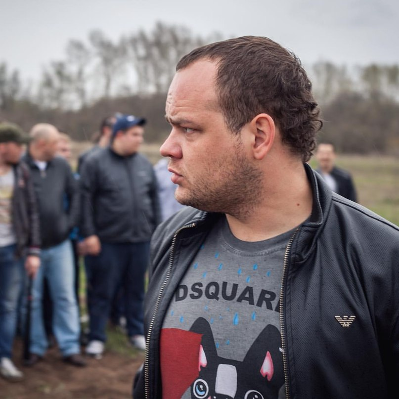 Павел Радонцев | Самара