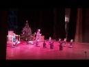 Спектакль по мотивам произведения «Щелкунчик и мышиный король» в КЦ «Зеленоград»