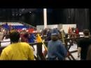 Сибирский Плацдарм 2018 Северное Копье VS Стальной Кулак - Сход 1 - Ракурс 2