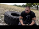 The UpHill Battle Training Session with Tony Sentmanat from RealWorld Tactical