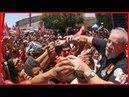 Últimas notícia de hoje : Ninguém aguenta mais: libertem Lula e o Brasil