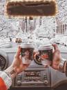 Кофе должен быть горячим, как ад, черным, как черт, чистым, как ангел, и сладким, как любовь.