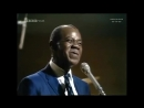 LOUIS ARMSTRONG What A WonderFuL WorLd BBC Four 1967