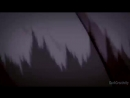Да я бог ублюдки и это ваш судный день Garo Vanishing Line anime Аниме кл mp4