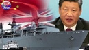 South China Sea | China warships tried to stop UK assault vessel HMS Albion as it headed for Vietnam
