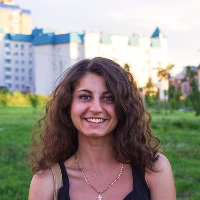 Юлия Бодрова