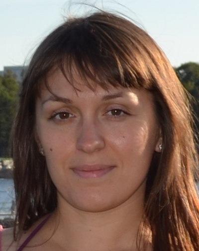Ксения Перервус
