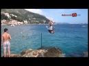 Blake Griffin i prijatelji uživaju u odmoru u Dubrovniku
