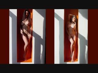 Arina - art nude shoot in apartment on Kchreshchatyk, Kiev , не секс brazzers pornhub знакомства анал хентай домашнее студентка