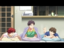 Gekkan Shoujo Nozaki kun Нозаки и его Сёдзё Манга 11 серия Amikiri Cleo chan Gomer HectoR Nuts Rexus MVO