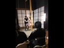 Shibari Sketch - Live