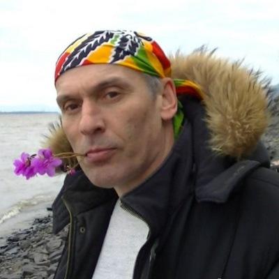 Сергей Оверчук