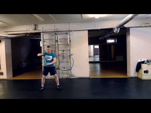 Azure Dragon Freestyle Nunchaku 2017
