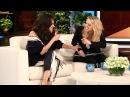 Mila Kunis Kate McKinnon Play Speak Out