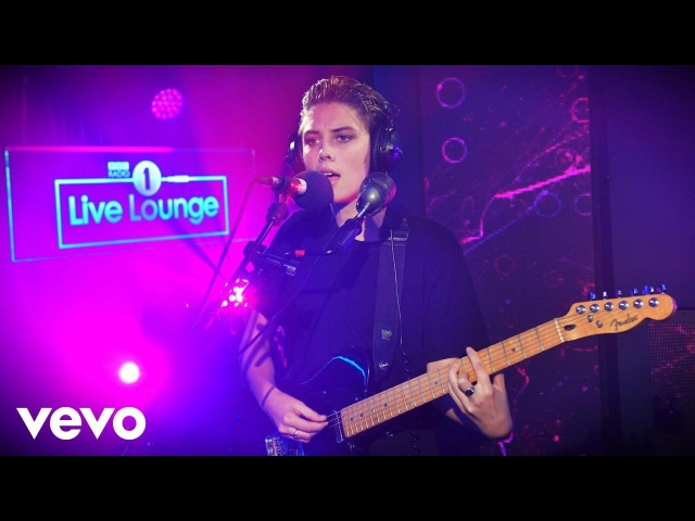 Wolf Alice - Good Riddance (Time Of Your Life) (Green Day cover)