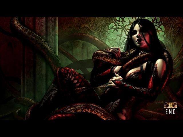 ICON Trailer Music - Serpentine Enchantment | Epic Dark Dramatic Vocal Orchestral