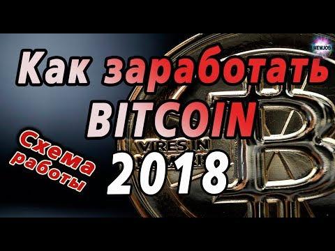 💲 Как заработать Биткоин бесплатно и без вложений в 2018 году Лучший топ кран bitcoin