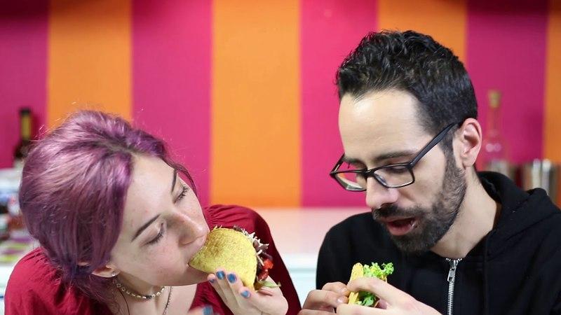 How to make Tacos - el Sabor Box