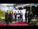 Sapphire SubTeam 171227 Шоу Weekly Idol - Ep. 335 Вырезка с Super Junior рус.саб