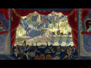 Шу-Шу. Клод Дебюсси. Сказки старого пианино