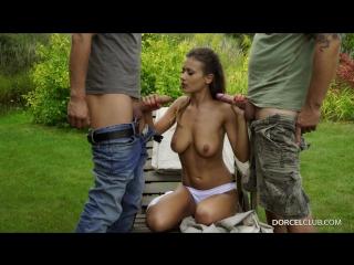 Mina Sauvage [HD 1080, All Sex, Anal, DP]