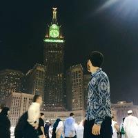 Muhammad Muhammad