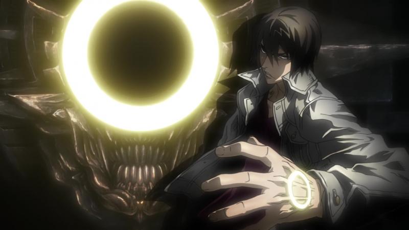 [AnimeOpend] Zetman 1 ED | Ending (NC) / Зетмен 1 Эндинг (1080p HD)