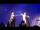 Nicki Minaj - The Crying Game (Live @ The Pinkprint Tour, Glasgow, 12_04_15)