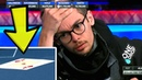 EXPOSED CARD DRAMA The $1,000,000 Buy-In 2018 WSOP One Drop