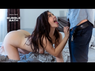 Jenna Reid [PornMir, ПОРНО, new Porn, HD 1080 All Sex, Hardcore, Blowjob, Brunette, Cowgirl, Doggystyle, Shaved, Facial]