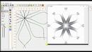 Для фрезера подготовка карты высот, с учетом проекции режущего инструмента, для визуализации..