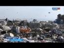В Махачкале забили тревогу из за городской свалки