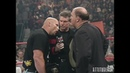Stone Cold Confronts Sgt Slaughter