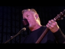 Metallica The Unforgiven 1991 Live - Edmonton, Alberta, Canada August 16th 2017