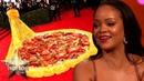 Rihanna's Dress Became A Meme   The Graham Norton Show
