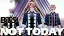 【MMD APH】BTS 방탄소년단 - Not Today