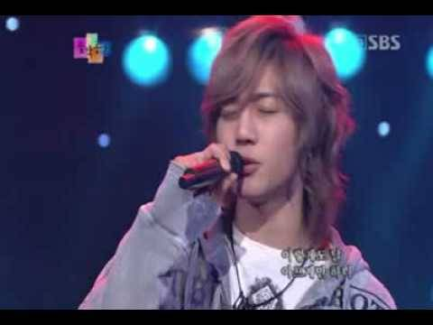 This is not the end by Kim Hyun Joong