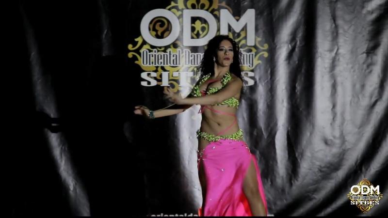 IRIS SUKARA FESTIVAL ODM 2016