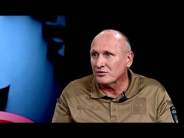 Коханівський: Росія мусить бути знищена!