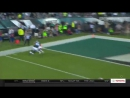 Eagles vs Redskins 2017 MNF