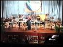 Концерт посвященный 90-летию М И Кузнецова 22-01-1995 Бежецк