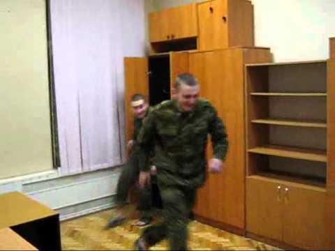 Армейский безлимитный шкаф