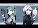 Hatsune Miku Yuzuki Yukari Night Wind Uproar オリジナル曲