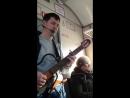 20/03/18 guitar music guitarplayer Samara Романс - Сплин (cover)