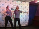 танец Яблочко