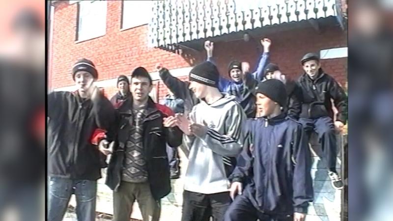 2004 год, Омск: Авангард - чемпион! Бешеное чувство патриотизма