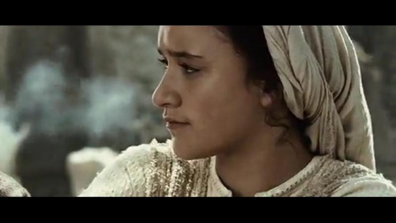 Божественное рождение _ The Nativity Story (2006)
