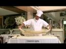 Как готовят лапшу в Японии [Кунг-фу панда]