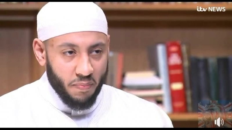 An Imam will meet with Prime Minister 'Theresa May' to ask her to introduce a