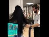 Моментальный рост волос Princess Hair